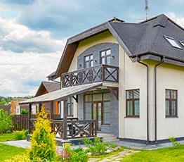 Строительство домов из газоблоков в Вологде